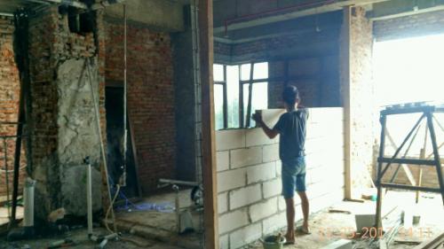 Renovasi Apartemen di Demangan